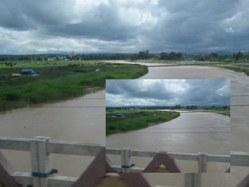 Rủ nhau đi tắm sông, 4 nữ sinh lớp 6 chết đuối thương tâm