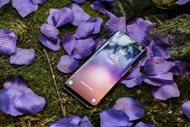 Siêu phẩm Samsung Galaxy S8/S8+ sẽ có giá bao nhiêu tại Việt Nam?-1