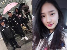 Không chỉ bạn gái, đến trợ lý của thiếu gia giàu nhất Trung Quốc cũng phải đẹp như hotgirl