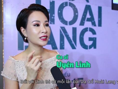 Uyên Linh hát 'Đi để trở về' trong 'Dạ cổ hoài lang' lạ lẫm và nghẹn ngào hơn hẳn phiên bản cũ