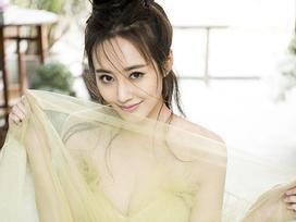 Triệu Lệ Dĩnh và Lưu Diệc Phi khốn khổ vì bị người đẹp này 'hãm hại'