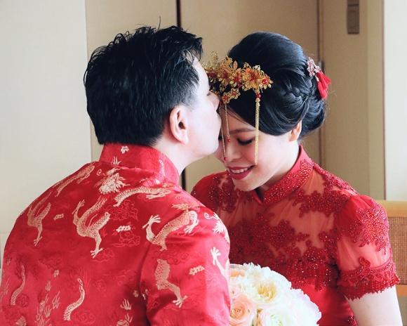 đời sống trẻ,cặp đôi con nhà giàu Singapore,Ken và Jessica,đám cưới con nhà giàu Singapore