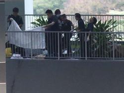 Một thanh niên 23 tuổi người Việt chết thảm vì rơi từ tầng 15 xuống tại Singapore