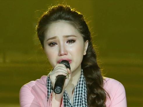Bảo Thy tiết lộ quá khứ bị chơi ngải và mất tích khỏi showbiz Việt