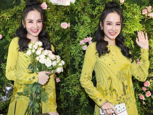 """Angela Phương Trinh tái xuất màn ảnh nhỏ với """"She Was Pretty"""" phiên bản Việt"""