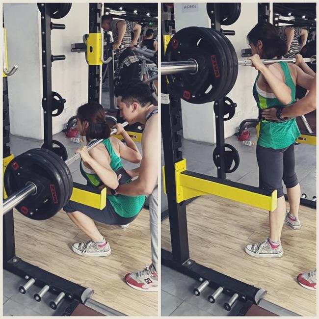 Đây là cách đơn giản mà cô nàng mập ú đã giảm 28kg trong 17 tháng - Ảnh 14.