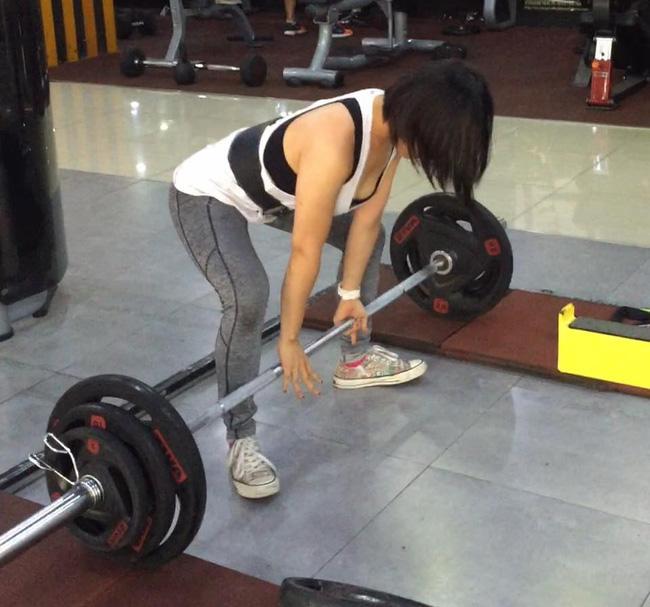 Đây là cách đơn giản mà cô nàng mập ú đã giảm 28kg trong 17 tháng - Ảnh 6.