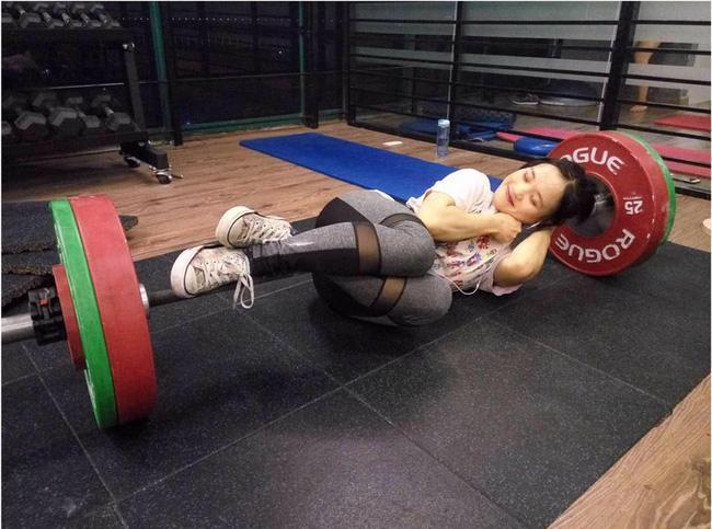 Đây là cách đơn giản mà cô nàng mập ú đã giảm 28kg trong 17 tháng - Ảnh 7.
