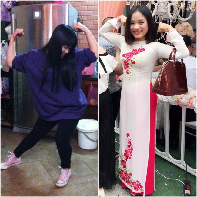 Đây là cách đơn giản mà cô nàng mập ú đã giảm 28kg trong 17 tháng - Ảnh 5.