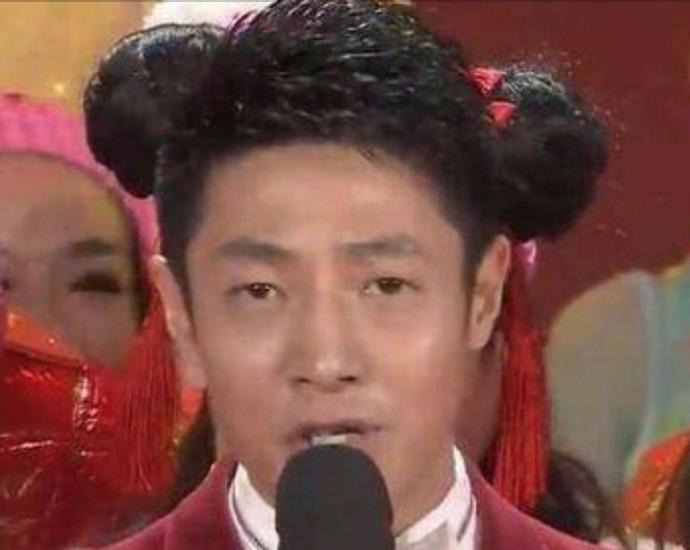 Chỉ vì góc chụp hại não, dàn sao nam Hoa ngữ trở thành ảnh xấu vẽ hỏng ai cũng cười ngất-7