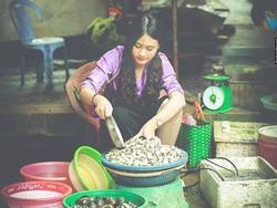 Phát sốt với chùm ảnh kỷ yếu 'Phục chế các tác phẩm văn học' của teen Tống Văn Trân