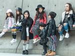 Phí Phương Anh - Hoàng Ku phá đảo Seoul Fashion Week ngày đầu xuất hiện-10