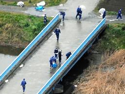 Phát hiện nhân vật khả nghi vụ bé gái Việt bị giết ở Nhật