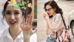 Angela Phương Trinh tiết lộ cưới chồng Hàn Quốc trong năm 2017