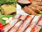 Ẩm thực Việt Nam với 5 món nem ngon nức tiếng gần xa