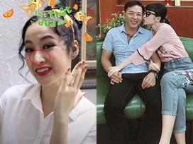 FB 24h: Mặc kệ mũi biến dạng sau phẫu thuật thẩm mỹ, Angela Phương Trinh tái xuất tự tin