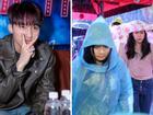 Sài Gòn mưa sầm sập, Sky fan vẫn nhẫn nại xếp hàng chờ xin chữ ký Sơn Tùng M-TP