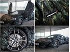 Siêu xe McLaren 570GT phủ lông chim cho người thích 'chơi trội'