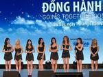 Fan Việt 'nhuộm hồng' khán phòng, khản cổ hát Genie, Gee... cùng SNSD