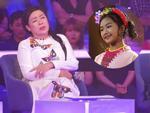 NSND Thu Hiền 'đổ lệ' khi nghe 'Lời ru' của cô bé 10 tuổi