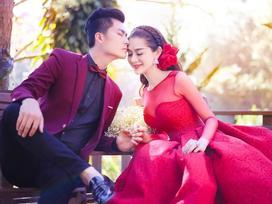 Ca sĩ chuyển giới Lâm Khánh Chi thông báo làm đám cưới vào tháng 11