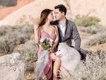 Sau đám cưới
