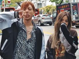 Hot-teen Việt tuần qua: Quỳnh Anh Shyn, Soobin Hoàng Sơn, Salim 'hẹn hò' ở Singapore