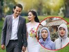Vợ Duy Nhân tung ảnh 'tình yêu mới' khiến nhiều người thích thú