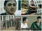 Hot boy Bình An liên tục bị 'ném đá' vì thái độ trong quân ngũ