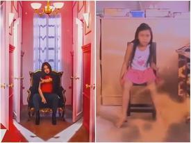 MV cover ca khúc 'Whistle' của nhóm tiểu yêu nhí chả thua kém gì đàn chị Black Pink