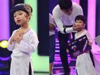 Biệt tài tí hon: 'Mc nhỏ tuổi nhất Việt Nam' xuất sắc giành vé vào chung kết