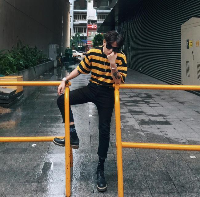 Đi tìm anh chàng người yêu điển trai và chất nhất của các hot girl Việt - Ảnh 14.