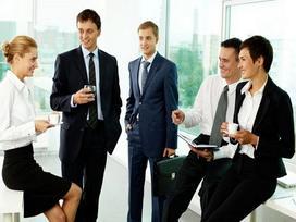 14 kiểu nhân viên nơi công sở, bạn thuộc mẫu người nào?