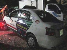 Hai nữ nghi phạm chuốc thuốc mê, giết tài xế taxi ở Sài Gòn