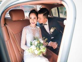 Nàng dâu 'số hưởng': Sau kết hôn chồng mới lộ diện 'soái ca'