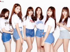 Fan tố G-Friend lại đạo nhái: Cả lightstick của BTS cũng không tha