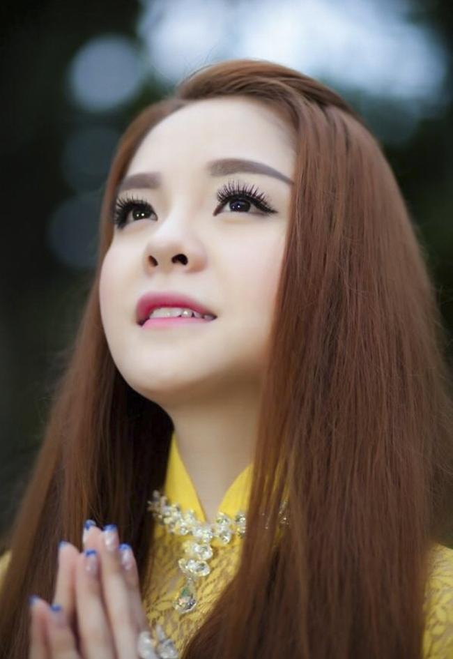 """khong ngo nhung my nhan hat hoi cho lai """"nong mat"""" muc nay hinh anh 14"""