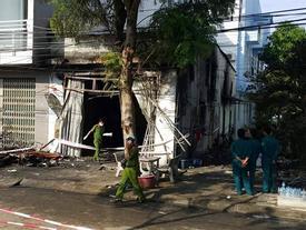 Cháy nhà lúc rạng sáng, ba người thiệt mạng thương tâm