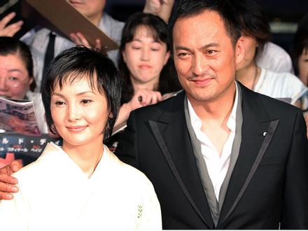 Showbiz Nhật chao đảo vì tài tử 'Hồi ức của một geisha' ngoại tình với 4 gái trẻ trong lúc vợ ung thư