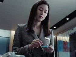 Phim của 'Nữ hoàng rating' Lee Bo Young bứt phá mạnh mẽ