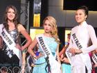 Lọt top 10, Nguyễn Thị Thành tăng cơ hội tranh vương miện 'Miss Eco International 2017'
