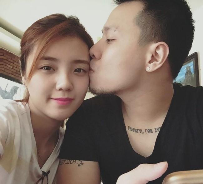 Duong tinh nhom BB&BG: Nguoi hanh phuc, ke moi chia tay hinh anh 4