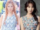 Seohyun và Yoona (SNSD): Ai sẽ là 'nữ vương' màn ảnh Hàn giữa năm 2017?