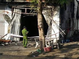 Cha đau đớn không thể cứu được con gái đang chờ ngày đi du học bị chết cháy