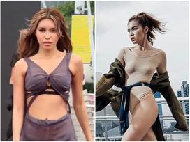 Minh Tú mất phong độ, phải xin lỗi giám khảo 'Asia's Next Top Model 2017'