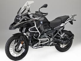 BMW Motorrad R 1200 GS xDrive Hybrid: Cuộc cách mạng xe hai bánh