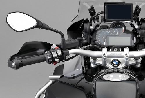 bmw motorrad r 1200 gs xdrive hybrid: cuoc cach mang xe hai banh hinh anh 2