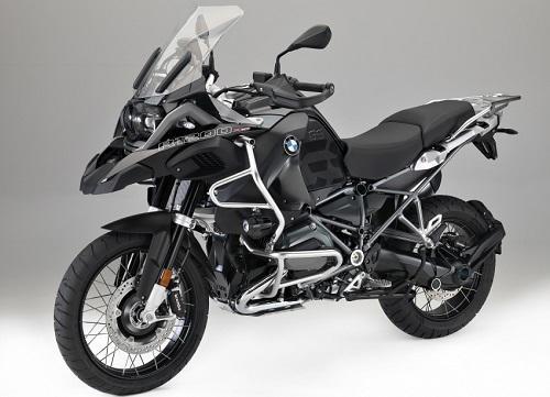 bmw motorrad r 1200 gs xdrive hybrid: cuoc cach mang xe hai banh hinh anh 1