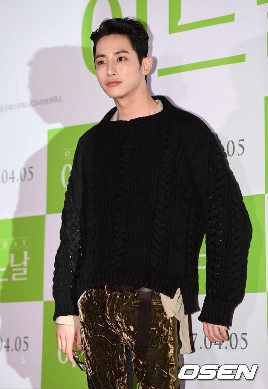 Hoàng tử ma cà rồng Lee Soo Hyuk đã không còn hoàn hảo như xưa vì... thẩm mỹ hỏng? - Ảnh 1.