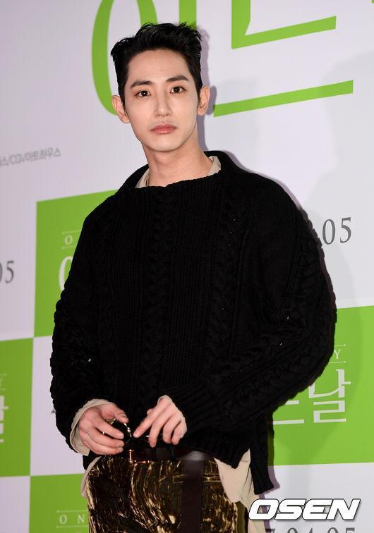 Hoàng tử ma cà rồng Lee Soo Hyuk đã không còn hoàn hảo như xưa vì... thẩm mỹ hỏng? - Ảnh 2.